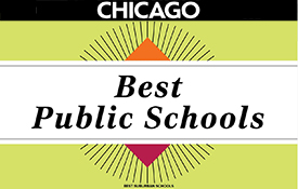 James B. Conant High School Recognized as One of Best