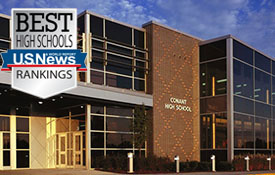 CHS Among Top in U.S. News and World Report