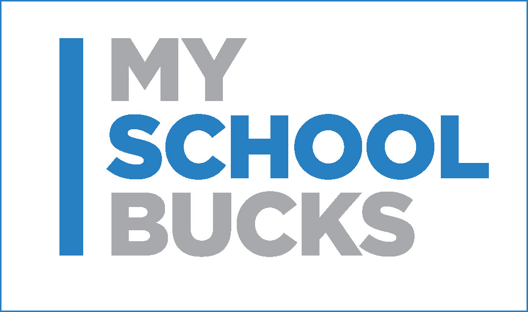 My School Bucks Online Meal Payment System site, opens in new window