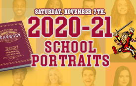 2020-21 School Portraits