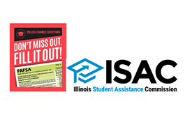 Illinois Student Assistance Commission is offering FAFSA Assistance