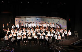 FREMD H.S. WIND SYMPHONY EARNS CONSECUTIVE SUPERSTATE RECOGNITION
