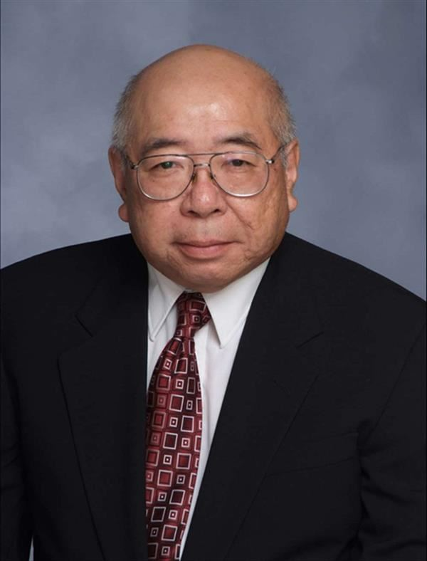 Mr. Edward Yung