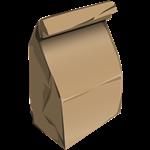 Paper Bag Icon