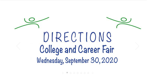 Directions College & Career Fair
