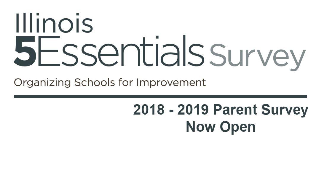 5essentials Parent Survey