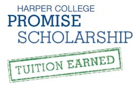 Harper Promise graphic text